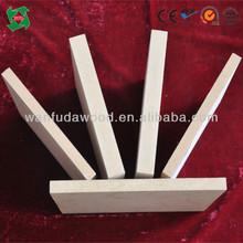 Plain/cru ou laminado melamínico 1220x2440mm, mdf 1830x3660mm irão