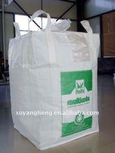 Qingdao Big Bags 1000KG/1 Ton Big Bags/Big Bag for Corn