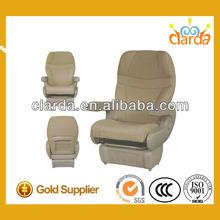 vip bus seat comfortable cosy