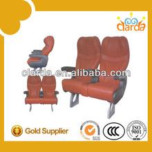 luxury auto seats leather