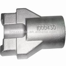 Precision aluminum casting auto parts