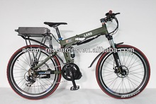 9-speed kids mini electric bikes made in China