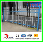 plastic picket fence indoor (ISO9001 & CE)