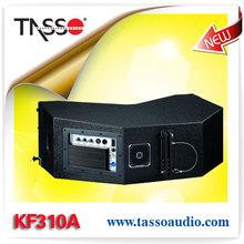 TASSO 12 volt rechargeable amplifier line array audio