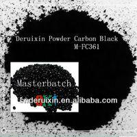 Qingdao Deruixin Chemical Formula of Carbon Black