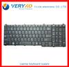 Satellite L770 Laptop Keyboard Repair US Black Original &New 9Z.N4WGV.11D