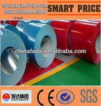 superb width 700-1250mm coating 30-180g/m2 RAL.color coated ppgi ral 9012 ppgi importers