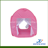 Pink kid tent /pop up camping tent