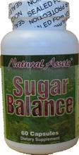 Best Herbal Cure for Diabetes (SugarBalance)