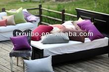 Luxury,19mm Charmeuse, Silk Pillowcase, Colorful, Skincare
