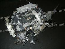 USED JDM ENGINE TRANSMISSION HARNESS & ECU JDM RB25DET for Vehicle NISSAN SKYLINE R33 GTS 2.5L TURBO