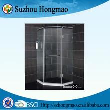 Hot sale sector hangzhou shower enclosure