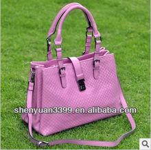 New Fashion Wholesale Bag Designer Handbags Ladies Tote Bag Shoulder Bag Made in China