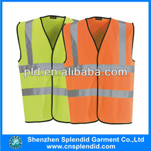 Hi Vis Body warmers