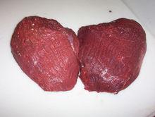 frozen beef topsides PAD