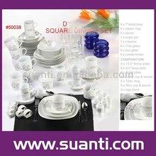 Royal porcelain dinnerware