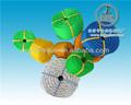 corda de fibra sintética