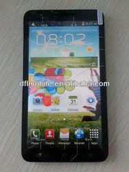 6.0inch Quad-core 3G smart Android phone U89