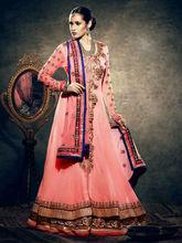 Bridal Designer Lehenga Saree For The Wedding Party wear Saree for girls 108