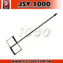 "JSY-603 4"" x 3/8"" x 24"" Concrete Mixer"
