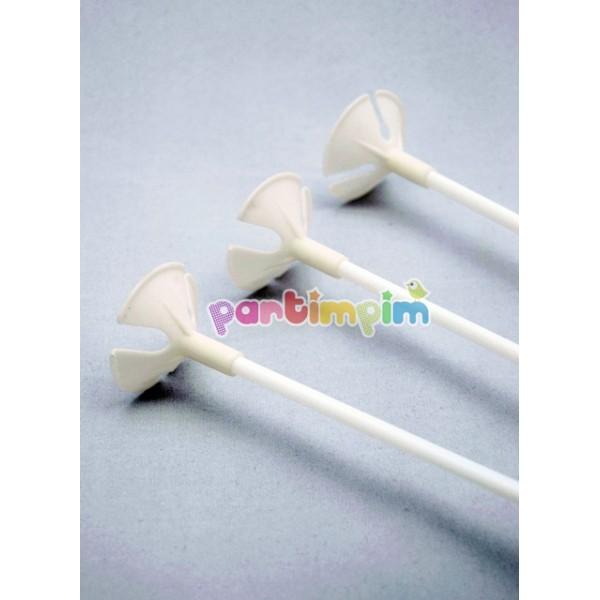 Balloon Holders Sticks Balloon Holder Stick