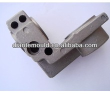 high quality aluminium die casting mould with reasonable cost & reliable mould maker