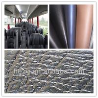 Sofa leather and Car seat cover leather ,PVC/PU leather fabric