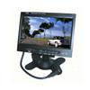 7 inch tft car monitor built-in speaker