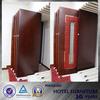 Wholesale wooden double door designs alibaba china