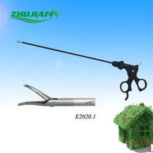 China Best Tieing forceps TypeB (Head length 17mm) 330mm - laparoscope instruments