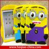 Hot Selling Cute Cartoon 3D Case For Iphone 5s Case,For Iphone 5 Despicable ME 2 Case