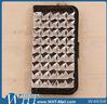 Black Luxury Fashion Design Crystal Diamond Design Case For iPhone 4S