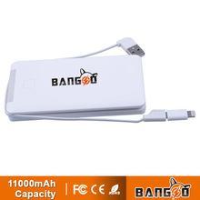 2014 Lager capacity power bank 11000mah,13000mah,high quality power charger,supply mobile power for iphone/ipad