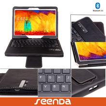 wireless bluetooth keyboard case for samsung galaxy note 3