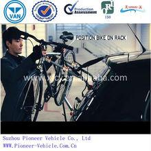Allen MT2 rear bike carrier trunk bike carrier