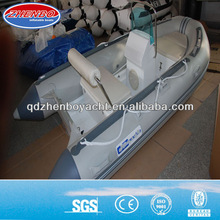 HOT! 3.3 m new brand inflatable rib boat