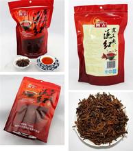 Chinese Organic Black Tea Yerba Mate