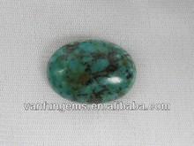 Africa Turquoise oval cabochons gemstone