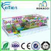 Latest designing naughty castle kids indoor playground ball pool
