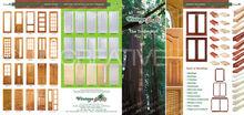 Vintage- Sawn Timbers