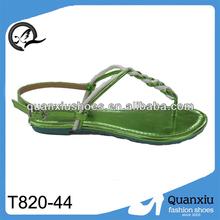 Wholesale dress shoe china sandalias woman 2013
