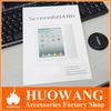 Screen Guard For IPad mini,for Apple IPad mini Screen Protector