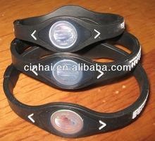 the cheapest original magnetic balance silicon power bracelet