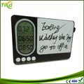 3 gruppi display lcd programmabile timer elettronico digitale