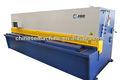 Hgs6x3200/2 portátil máquina de corte hidráulico para a venda