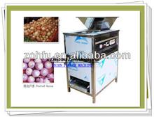 2014 new style 300kg/h automatic onion peeling machine