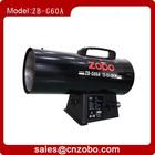 ZB-G60A dyna glo forced air heater