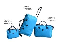 Lady Suzhou Travel Bag