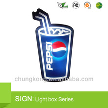 color changing crystal light box reseller