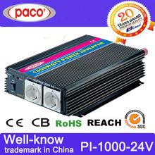 cen tech 1000 watt power inverter modified sine wave with circuit protection